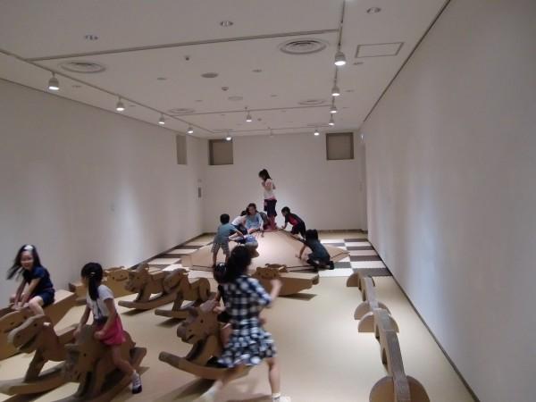 文化企画は科学館、美術館など ...