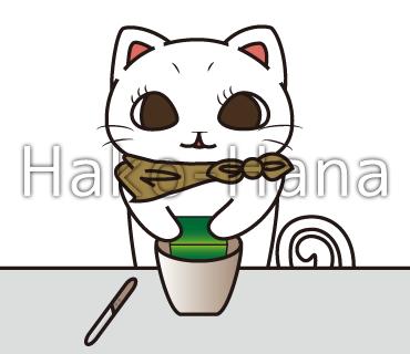 ハナコちゃん