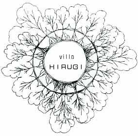 ヒルギロゴ