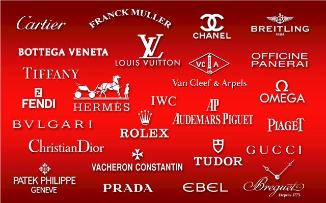 ブランド品の販売