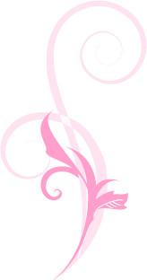 お花イラストの画像