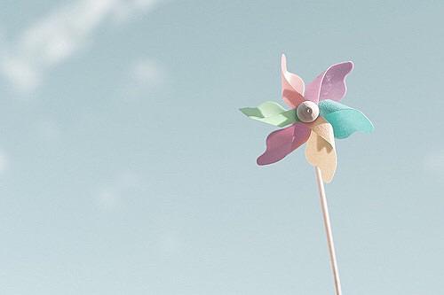 風車の風だより